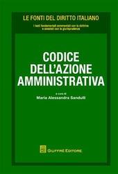 Codice dell'azione amministrativa