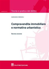 Compravendita immobiliare e normativa urbanistica