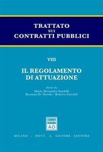 Trattato sui contratti pubblici