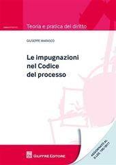 Le impugnazioni nel codice del processo