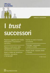 Libro I trust successori Salvo Leuzzi