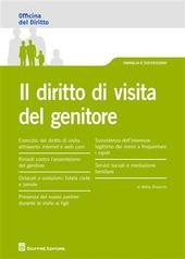 Il diritto di visita del genitore