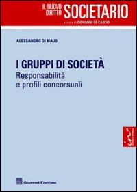 I gruppi di società. Respon...