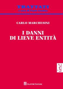 Libro I danni di lieve entità Carlo Marchesini