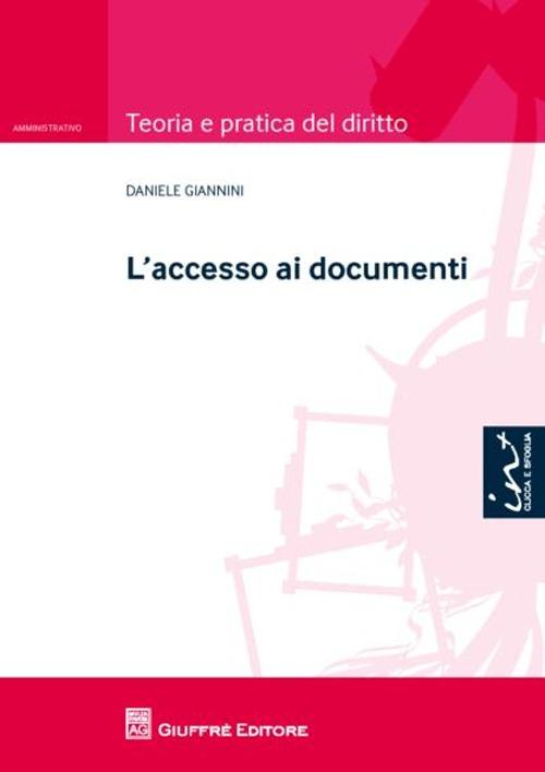 L' accesso ai documenti
