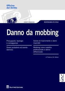 Danno da mobbing