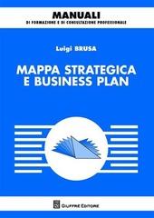 Mappa strategica e business plan
