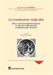 La Costituzione degli altri