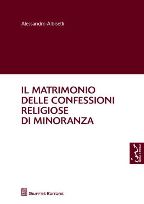 Il matrimonio delle confess...