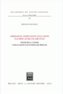 Libro Ammissione, sospensione, esclusione dai mercati regolamentati. Poteri della Consob e delle società di gestione dei mercati Donato I. Pace