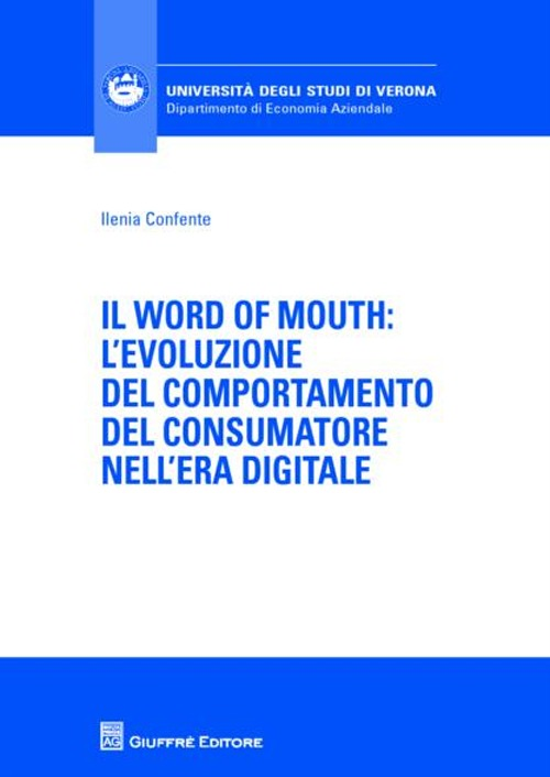 Il word of mouth. L'evoluzi...