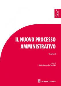 Il nuovo processo amministrativo. Studi e contributi. Vol. 1