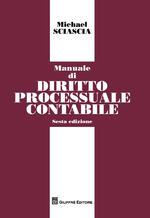 Manuale di diritto processuale contabile