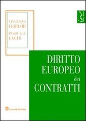 Diritto europeo dei contratti