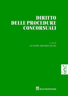 Grandtoureventi.it Diritto delle procedure concorsuali Image