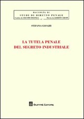 La tutela penale del segreto industriale