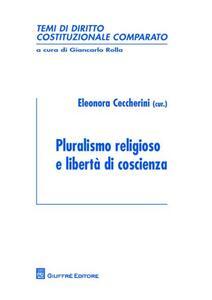 Pluralismo religioso e libertà di coscienza
