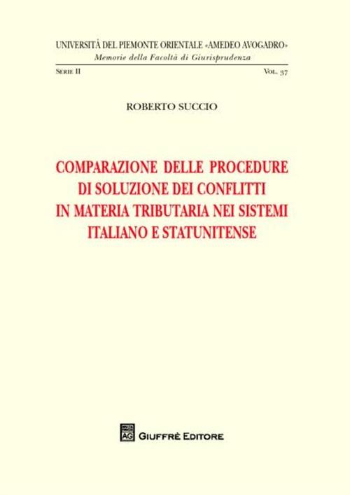 Comparazione delle procedur...