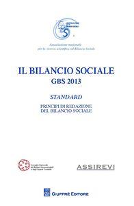 Foto Cover di Il bilancio sociale, Libro di  edito da Giuffrè