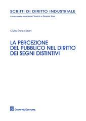 La percezione del pubblico nel diritto dei segni distintivi