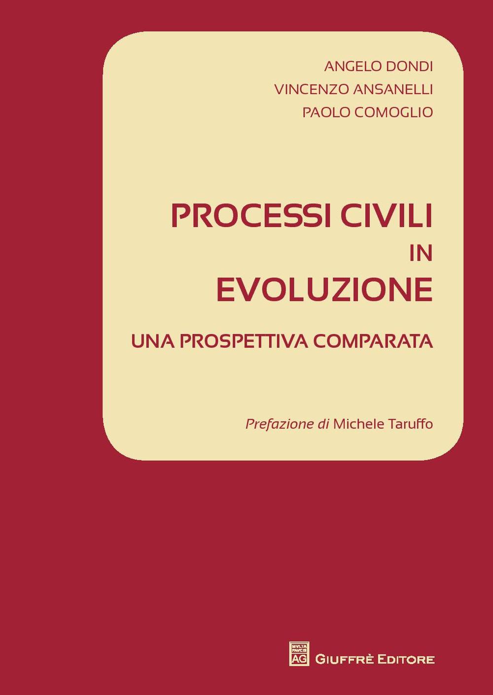Processi civili in evoluzio...