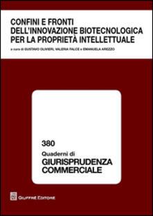 Listadelpopolo.it Confini e fronti dell'innovazione biotecnologica per la proprietà intellettuale Image