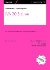 IVA 2013 al via