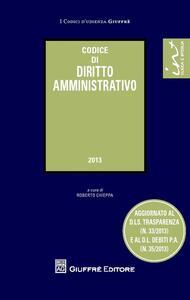 Codice di diritto amministrativo