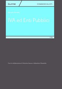 Libro IVA ed enti pubblici Renato Portale