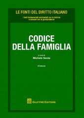 Codice della famiglia
