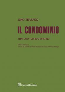 Voluntariadobaleares2014.es Il condominio. Trattato teorico-pratico Image