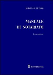Fondazionesergioperlamusica.it Manuale di notariato Image