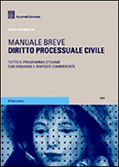 Diritto processuale civile