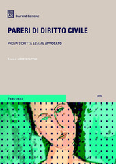 Pareri di diritto civile 2015