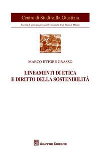 Associazionelabirinto.it Lineamenti di etica e diritto della sostenibilità Image
