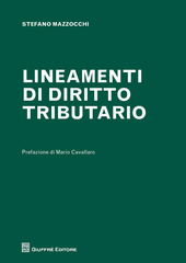 Lineamenti di diritto tributario