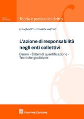 L' azione di responsabilità negli enti collettivi