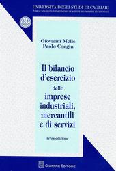 Il bilancio d'esercizio delle imprese industriali, mercantili e di servizi