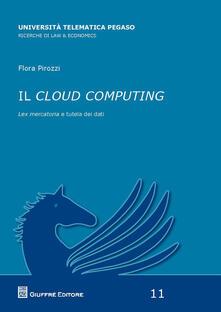 Rallydeicolliscaligeri.it Il cloud computing Image