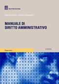 Libro Manuale di diritto amministrativo Roberto Chieppa Roberto Giovagnoli