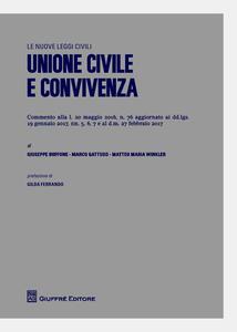 Unione civile e convivenza