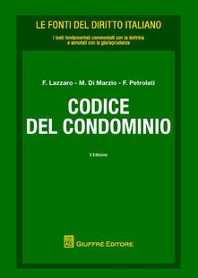 Ascotcamogli.it Codice del condominio Image