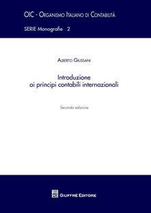 Ipabsantonioabatetrino.it Introduzione ai principi contabili internazionali Image