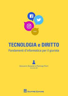 Antondemarirreguera.es Tecnologia e diritto Image