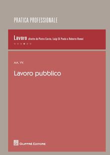 Fondazionesergioperlamusica.it Lavoro pubblico Image