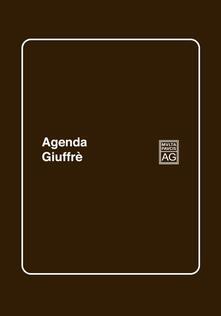 Filippodegasperi.it Agenda studio 2019. Ediz. marrone Image