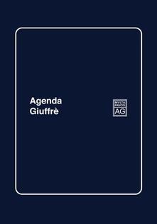 Listadelpopolo.it Agenda d'udienza 2019. Ediz. blu Image