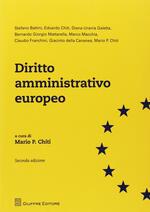 Diritto amministrativo europeo