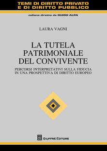 Listadelpopolo.it La tutela patrimoniale del convivente Image