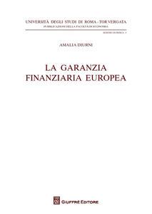 La garanzia finanziaria europea